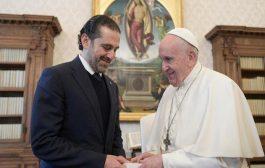 البابا فرانسيس يرغب في زيارة لبنان