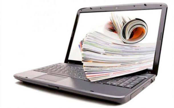 بلحمير : 70 % من الجزائريين يطالعون الصحافة الالكترونية