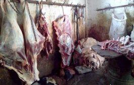 المصالح الأمنية بسطيف تحجز قنطارا من اللحوم الحمراء غير الصالحة للاستهلاك