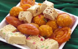 حلويات خفيفة وقليلة السعرات الحرارية لشهر رمضان!