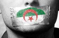 الجزائر تحتل المركز 146 عالميا في مجال حرية التعبير