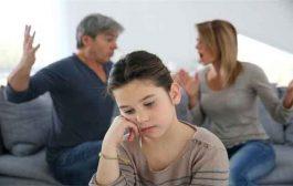 كيف تحمون طفلكم من التأثيرات الضارّة للخلافات الزوجية عليه؟
