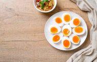 إليكم الطريقة الصحيحة لتطبيق رجيم البيض!