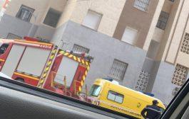 سقوط مميت لرضيع من شقة عمارة ببرج بوعريريج