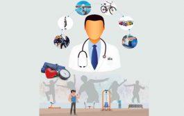 تمارين مفيدة لخفض ضغط الدم من خلال الرياضة...