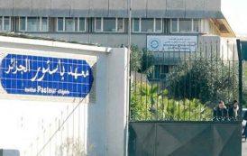 الجزائر تسجل 166 حالة جديدة مؤكدة من السلالات المتحورة البريطانية و النيجيرية