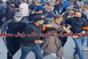 صهاينة الجزائر أشد بطشا وغدرا من صهاينة إسرائيل