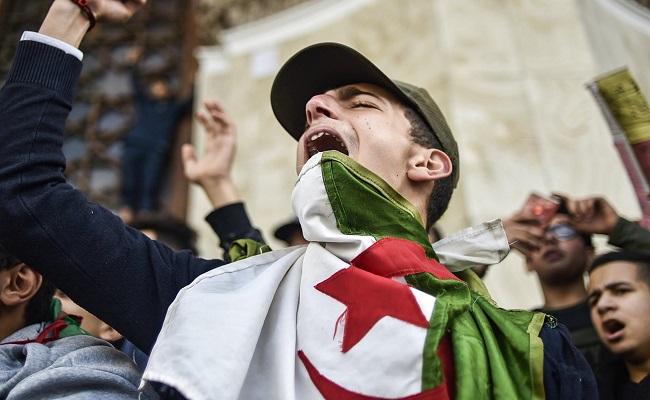 أين العمال بما يقع في الجزائر وهم أكثر طبقة مستعبدة في الجزائر