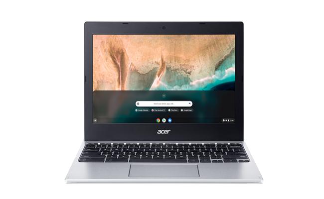 آيسر تطرح جهاز  Chromebook 311...