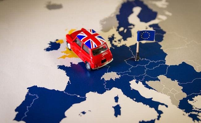 بريطانيا ارتفاع في إنتاج السيارات...