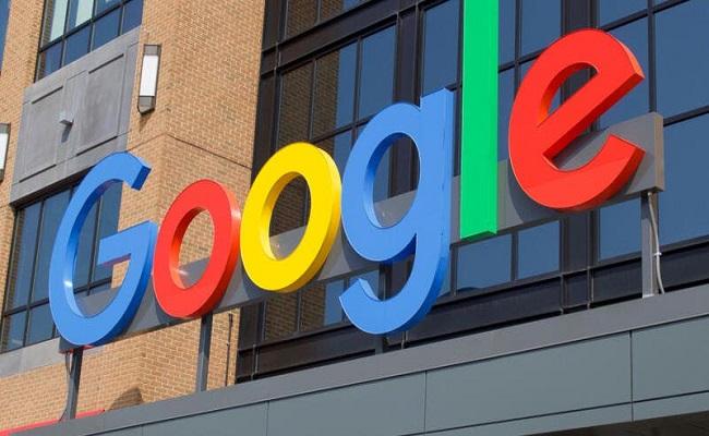 موظفون يهود في غوغل يطالبون الشركة بدعم الفلسطينيين...