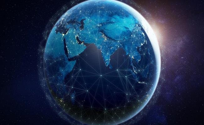 جوجل وسبيس إكس تطوران سويًا إنترنت بالأقمار الاصطناعية...