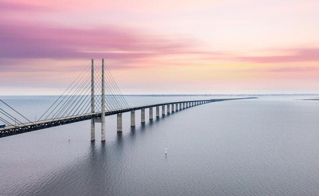 بناء أطول نفق في العالم بتكنولوجيا حديثة...