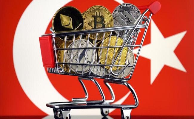 تركيا تفرض قيود مشددة على منصات تداول العملات الرقمية...