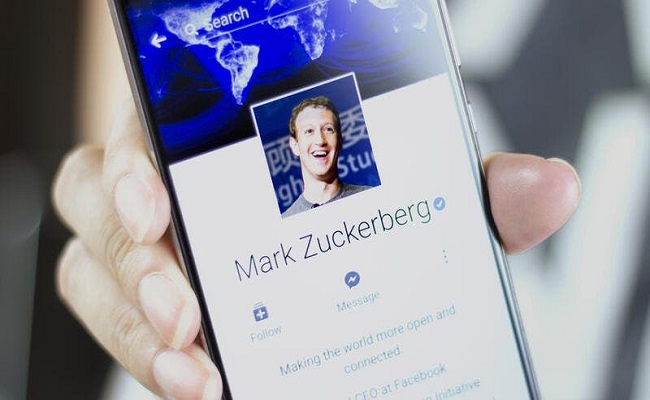 ثروة مالك فيسبوك ترتفع 8 مليارات دولار في أسبوع...