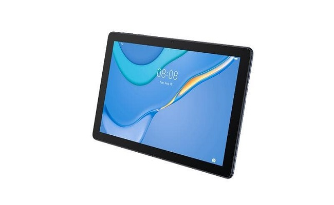 HUAWEI MatePad T 10s يتيح لمستخدميه تجارب ترفيهية مُبتكرة...