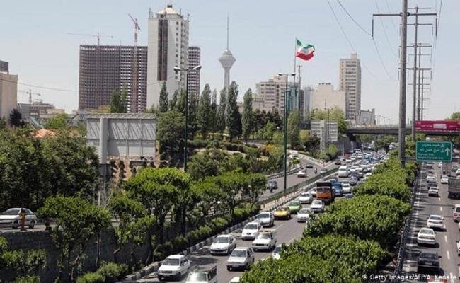مقتل دبلوماسية سويسرية كبيرة في ايران