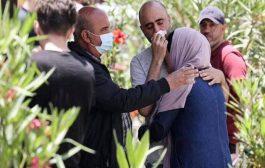 ضغوط دولية تجبر إسرائيل على وقف اطلاق النار