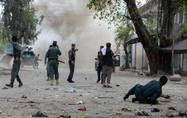 استئناف المعارك في أفغانستان