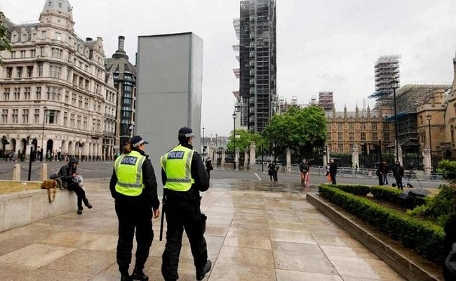 حاخام يتعرض للضرب في بريطانيا
