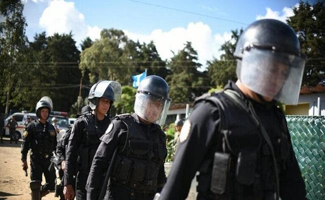 قطع رؤوس سجناء خلال حرب عصابات في سجن غواتيمالي