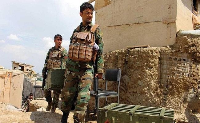 مقتل العشرات من طالبان في معارك مع الجيش الأفغاني