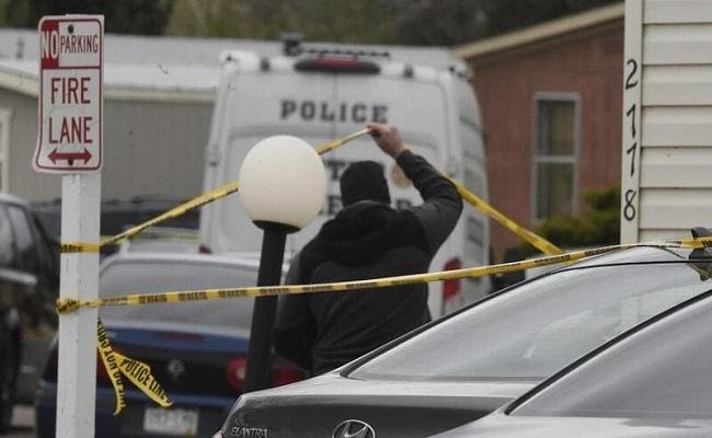 مقتل 6 أشخاص بحفلة عيد ميلاد بأمريكا