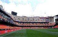 عودة الجماهير لملاعب الدوري الإسباني...
