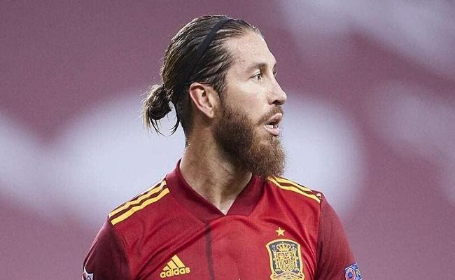 راموس خارج تشكيلة إسبانيا لليورو...