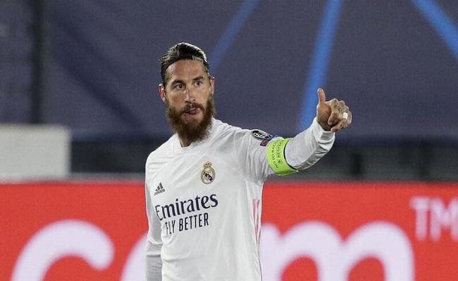 ريال مدريد يمدد عرض راموس...