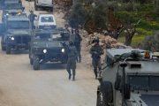 53  شهيد و 320 إصابة في غزة