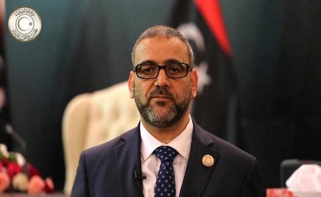 متفقون على خروج القوات الأجنبية من ليبيا