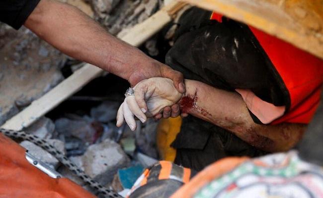 188  شهيد في غزة