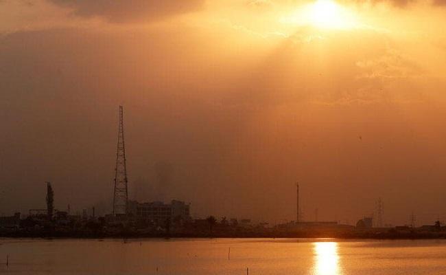 موجة حر شديدة قادمة إلى مصر