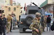 مقتل 4 جنود في تفجير عبوة ناسفة بالعراق