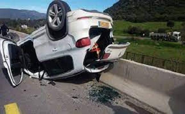 حادث سير مميت في الجلفة