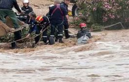 فيضانات المسيلة تخلف أربع ضحايا