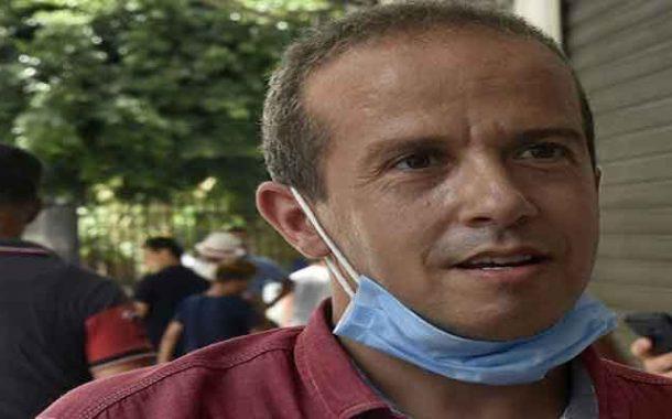 حبس الناشط الحقوقي سليمان حميطوش