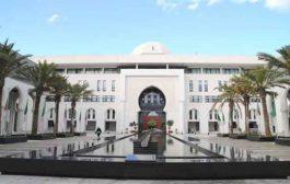 إدانة جزائرية للإعتداءات الاسرائيلية