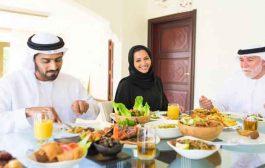 ما هي الأطعمة التي تزيد من شعوركم بالشبع على مائدة الاكل في رمضان؟