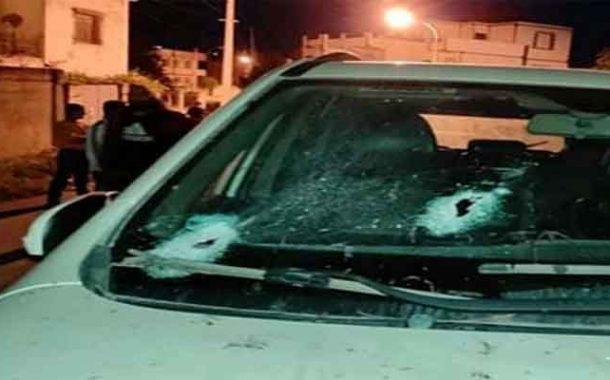 خوض إضراب عام بعد إطلاق النار على سيارة و منزل رئيس لجنة حي بتادمايت بتيزي وزو