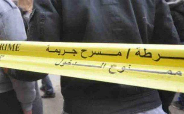 الأمن يحقق بعد العثور على عظام وشعر بشر لجثث في منزل بغليزان