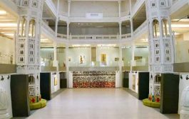 وزارة الثقافة تعلن فتح أبواب المتاحف الوطنية
