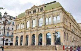 المسرح الوطني الجزائري يستحضرمجازر 8 ماي 1945 في مسرحية