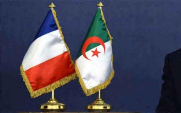 مصادقة رئيس الجمهورية على اتفاقية تسليم المجرمين بين الجزائر وفرنسا