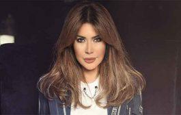 نوال الزغبي تحتفل بعيد الفطر مع جمهورها المصري  ب