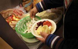 وجبات خفيفة صحية وقلية السعرات الحرارية يمكن تناولها في رمضان!