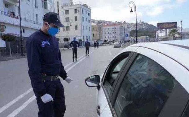 تجنيد 1600 شرطي للتغطية الأمنية يومي العيد بتيبازة