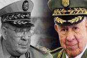 خوفا من الاغتيال الجنرال شنقريحة مصاب بالهلع ويشك في الجميع