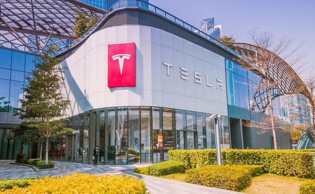 شركتا تيسلا و تيك توك أسرع الشركات نمواً في العالم...